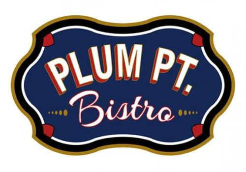 logo Plum Pt. Bistro