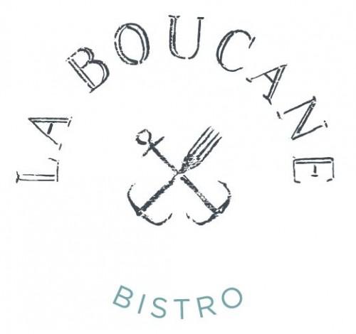 logo Bistro La Boucane - Vente à emporter