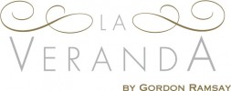 logo La Veranda by Gordon Ramsay