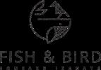 logo Fish & Bird Sousaku Izakaya