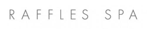 logo Raffles Spa