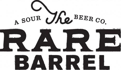 logo The Rare Barrel