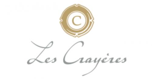 logo Domaine Les Crayères