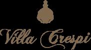 logo Villa Crespi