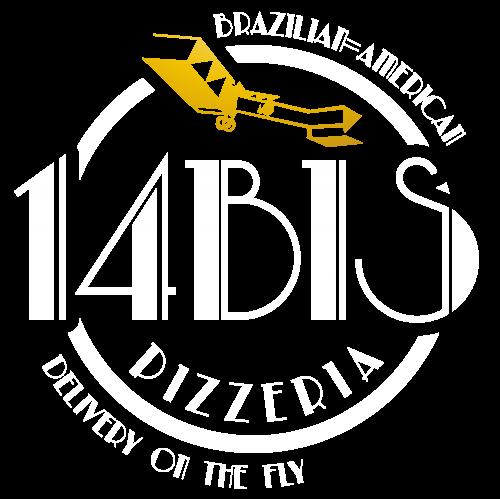 logo 14 Bis Pizzeria