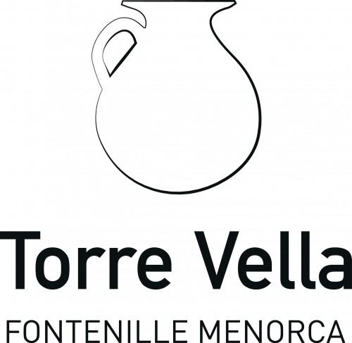 logo TORRE VELLA - FONTENILLE MENORCA