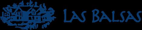 logo Las Balsas Restaurant